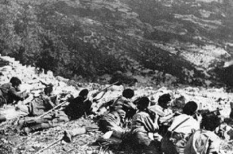 Μάχη της Αμφιλοχίας: Έτσι στήθηκε η μεγαλύτερη επίθεση κατά των Γερμανών