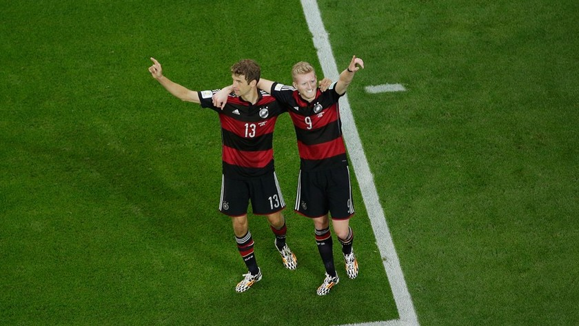 Παγκόσμιο Κύπελλο 2014 -Τελικός:Γερμανία - Αργεντινή: Αυτή την κούπα ποιος θα την σηκώσει;