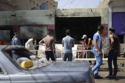 Ιράκ: 29 νεκροί από επίθεση ενόπλων στη Βαγδάτη