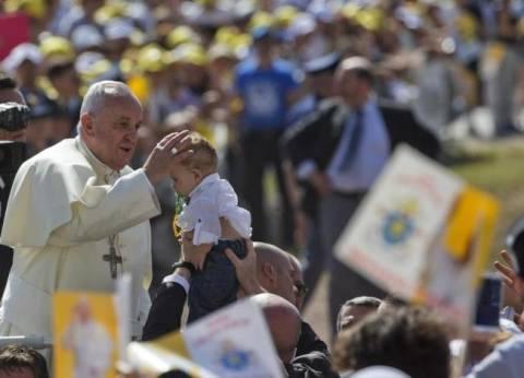 Μουντιάλ 2014: Ο Πάπας δεν θα προσευχηθεί για νίκη της Αργεντινής