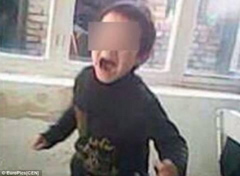 Βαρέθηκαν και σκότωσαν τον 8χρονο συμμαθητή τους!