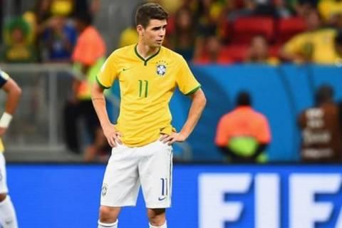 Παγκόσμιο Κύπελλο Ποδοσφαίρου 2014: «Δυνατή σφαλιάρα»