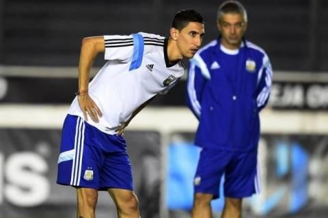Παγκόσμιο Κύπελλο Ποδοσφαίρου 2014 - Τελικός: Με Ντι Μαρία η Αργεντινή