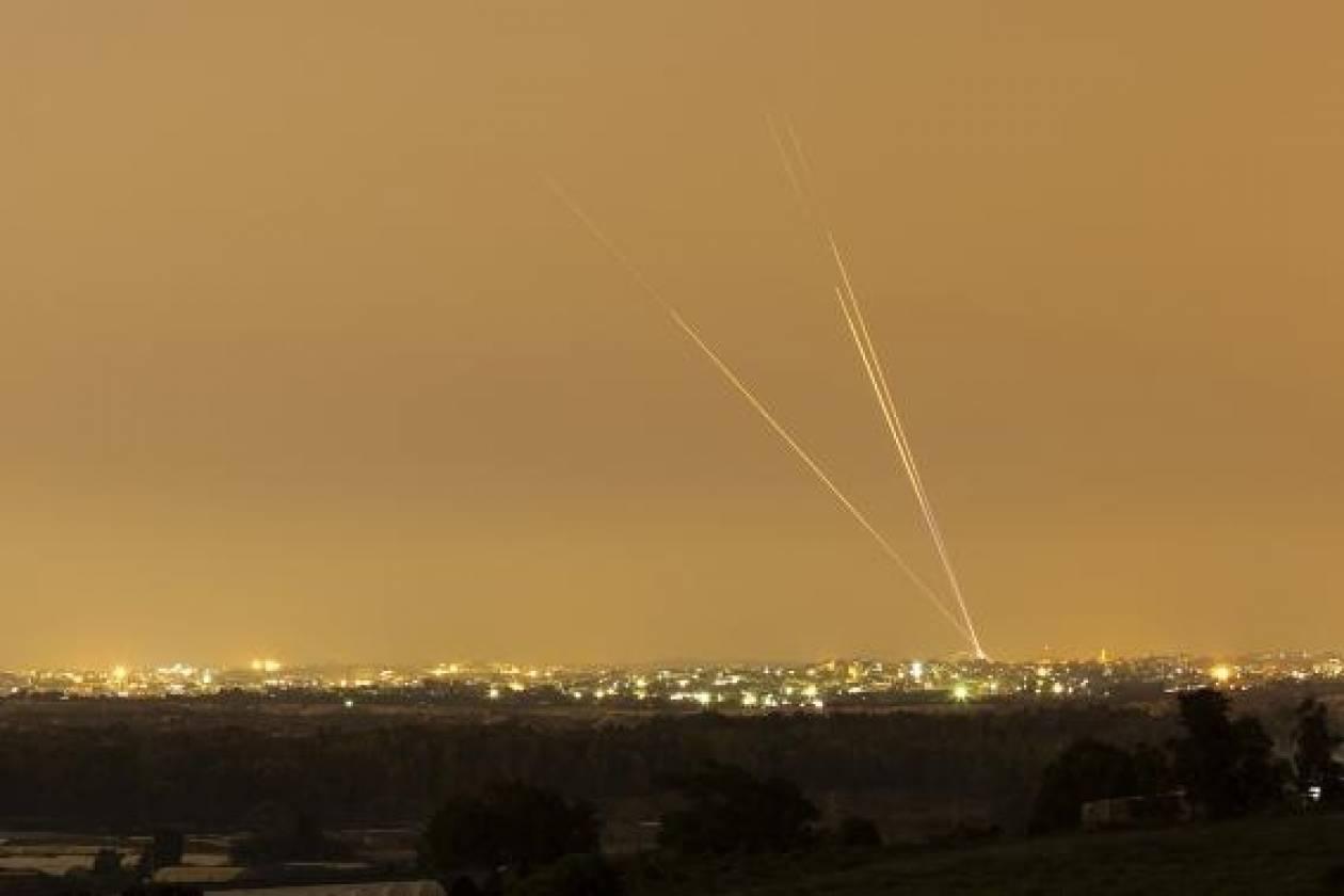 Αυξάνονται οι νεκροί στη Γάζα από τους ισραηλινούς βομβαρδισμούς