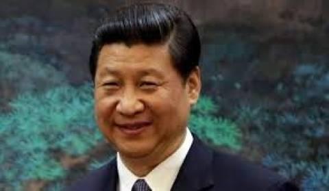 Συνάντηση Αντ. Σαμαρά με τον Πρόεδρο της Κίνας σήμερα στη Ρόδο