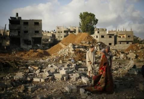 Ο ισραηλινός στρατός καλεί τους Παλαιστίνιους να φύγουν ενόψει βομβαρδισμών