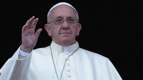 Σοκ: «Το 2% των κληρικών είναι παιδεραστές» λέει ο πάπας Φραγκίσκος