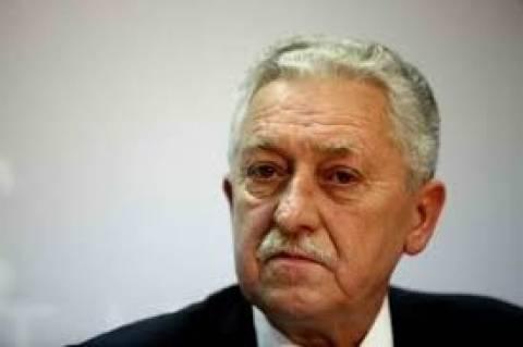 Φ. Κουβέλης: Ανάγκη για μία προοδευτική διακυβέρνηση στην οποία έχουν θέση όλοι