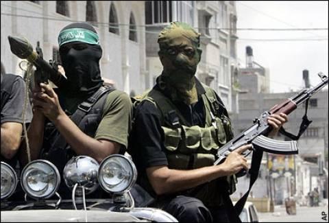 Χαμάς: Καμία ανάμειξη στην επίθεση με ρουκέτες από τον Λίβανο