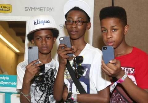 Η Sony «χρυσώνει» μπάντα 13χρονων