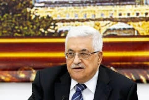 Παλαιστίνη: Αίτημα Αμπάς στον ΟΗΕ