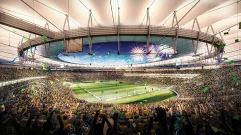 Παγκόσμιο Κύπελλο ποδοσφαίρου - Τελικός: Οι ενδεκάδες