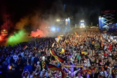 Παγκόσμιο Κύπελλο Ποδοσφαίρου 2014 – Τελικός: «Κάηκε» το Βερολίνο!