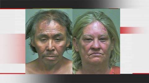 Συνελήφθησαν γιατί έκαναν σεξ στο... πεζοδρόμιο! (pic)