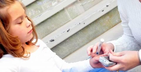 Έγκαιρη διάγνωση του διαβήτη τύπου 1 μέσω νέου νανοτέστ