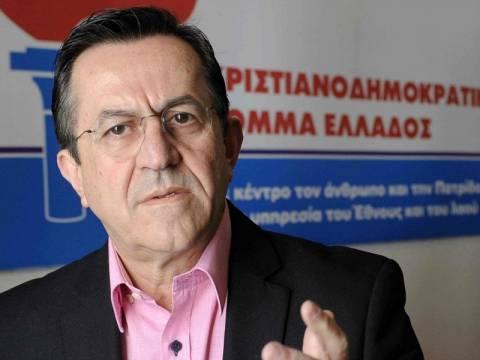 Νικολόπουλος: Εξεταστική εδώ και τώρα για το έλλειμμα του 2009