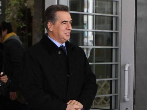 Ένοχος για απλή συνέργεια ο Β. Παπαγεωργόπουλος