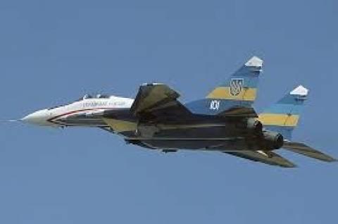 Ουκρανία: Επίθεση των δυνάμεων ασφαλείας σε στόχους στο Λουχάνσκ