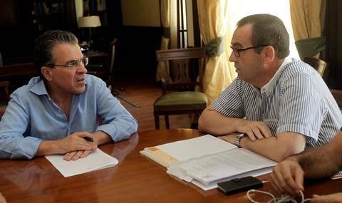 Ντινόπουλος: Δεν θα υπάρξουν απολύσεις από την ενδοδημοτική κινητικότητα