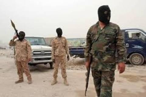 Συρία:Επτά μαχητές της Χεζμπολάχ και 16 σουνίτες αντάρτες νεκροί