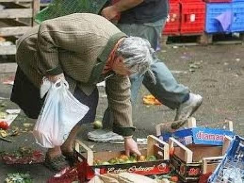 Πάνω από 10 εκατομμύρια οι φτωχοί στην Ιταλία
