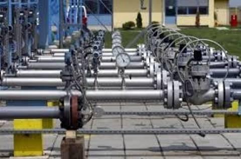 Σκόπια: Δύο οι μνηστήρες για την κατασκευή του δικτύου φυσικού αερίου