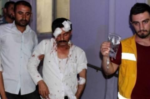 Τουρκία: Κούρδοι μαχητές επιτέθηκαν σε δήμαρχο