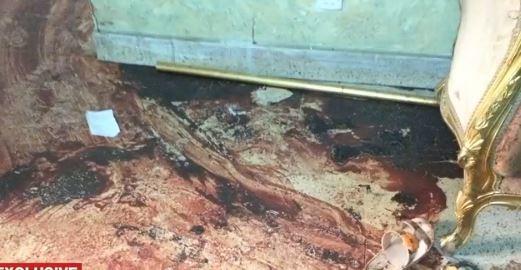 Βαγδάτη: Πολύνεκρη επίθεση ενόπλων σε οίκο ανοχής (video+photos)