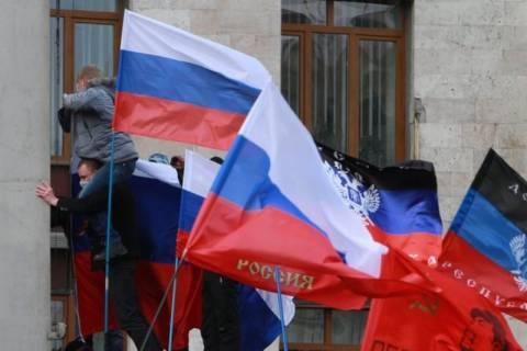 Ρωσία: Προσκάλεσε τους παρατηρητές του ΟΑΣΕ σε μεθοριακά περάσματα