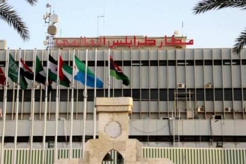 Λιβύη: Κλειστά αεροδρόμια, αρκετά αεροπλάνα καταστράφηκαν