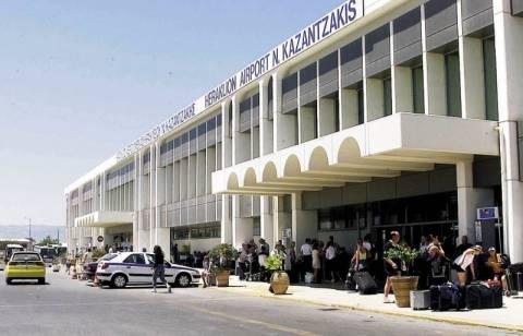 Δέκα δέκα οι συλλήψεις στο αεροδρόμιο