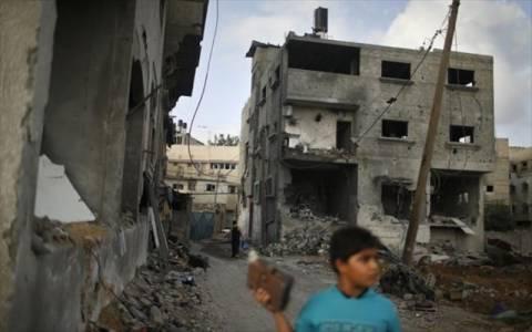 Ισραήλ: Ο τραγικός απολογισμός των νεκρών Παλαιστινίων