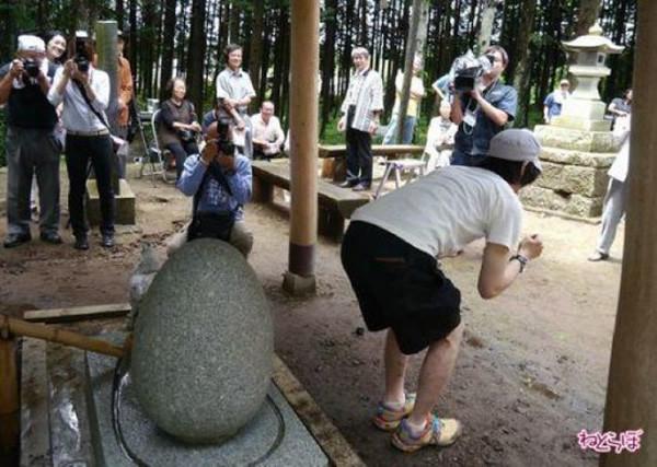 Έτσι θεραπεύουν τις αιμορροΐδες στην Ιαπωνία! (video+photos)