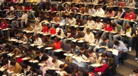 Πανελλήνιες 2014: Τι ισχύει για τις μετεγγραφές φοιτητών (vid)