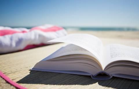 Βιβλίο: Η καλύτερη παρέα για το καλοκαίρι!