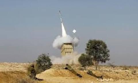 Λωρίδα της Γάζας: Επίθεση με ρουκέτες κατά του Ισραήλ