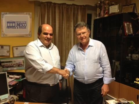 Μεγάλη Συνεργασία Εκπαιδευτικού Ομίλου ΞΥΝΗ με UNESCO
