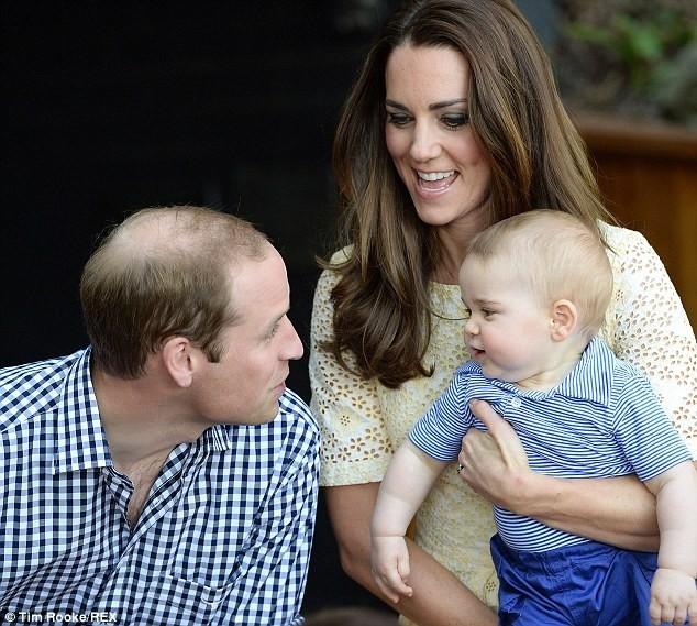 Περιοδικό κάνει ρετούς στα μαλλιά του πρίγκιπα Ουίλιαμ! (pics+ video)