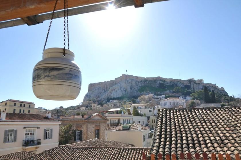 Η Αθήνα είναι ωραία το καλοκαίρι (pics)