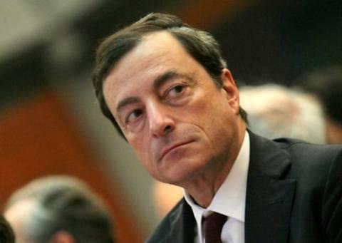 Ντράγκι: Δεν θα χρησθμοποιηθούν χρήματα της ΕΚΤ, για αγορά κρατικών ομολόγων