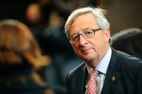 Εξελέγη πρόεδρος της Ευρωπαϊκής Επιτροπής ο Ζαν-Κλοντ Γιούνκερ