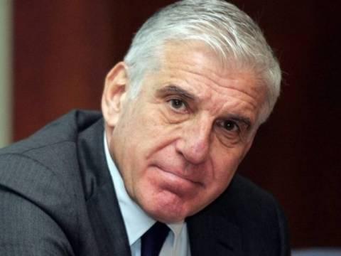 Ελεύθερος με 50.000 ευρώ πρώην συνεργάτης του Γιάννου Παπαντωνίου