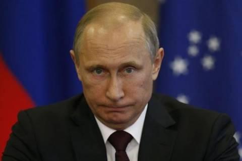 Πούτιν: Η σχέση της Ρωσίας με την ΕΕ περνά σοβαρές δοκιμασίες