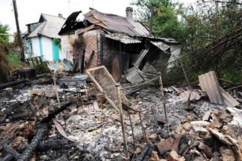Ουκρανία: Τουλάχιστον 12 νεκροί άμαχοι