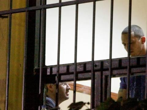 Ο Ηλ. Κασιδιάρης ζητά να αποφυλακιστεί