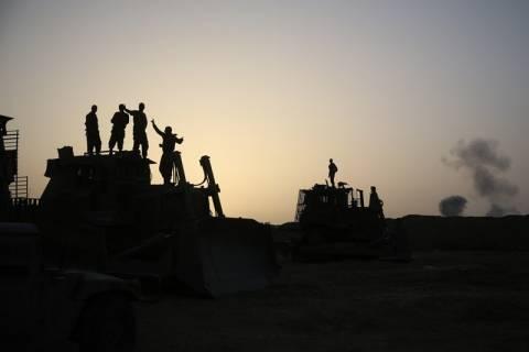 Γάζα: Το πρώτο θύμα από την πλευρά του Ισραήλ