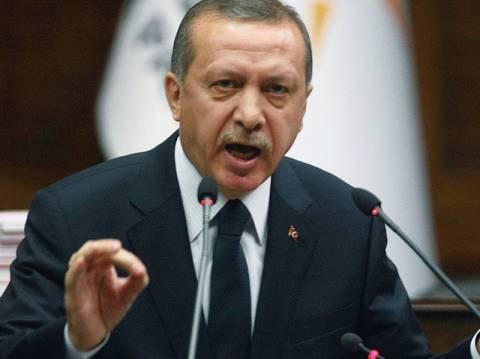 Βολές Ερντογάν κατά Ισραήλ: Ασκείται τρομοκρατία και θυμίζετε… Χίτλερ