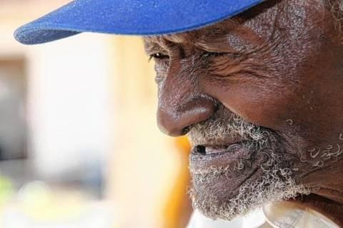 Βραζιλία: Ο γηραιότερος άνθρωπος στον πλανήτη; (photos)