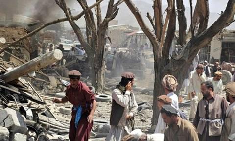 Πακιστάν: Νεκροί Ταλιμπάν από πυρά αμερικανικών μη επανδρωμένων αεροσκαφών