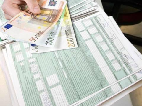 Φορολογικές δηλώσεις: Δείτε τα πρόστιμα για όσους είναι εκπρόθεσμοι